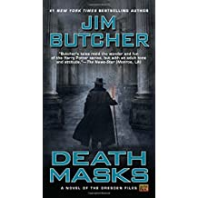 Dresden Files 05: Death Masks