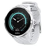 Suunto 9 GPS Sports Watch, White