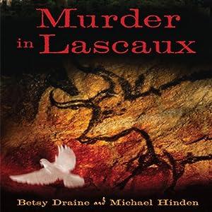 Murder in Lascaux Audiobook