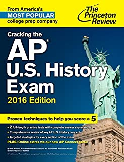 Cracking the ap world history exam 2014 edition college test cracking the ap us history exam 2016 edition college test preparation fandeluxe Images