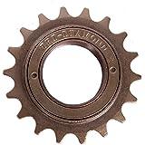 Fixed Gear Tri-diamond Single Speed Bicycle Freewheel 14t/16t/18t/20t, Bicycle Freewheel (18t)