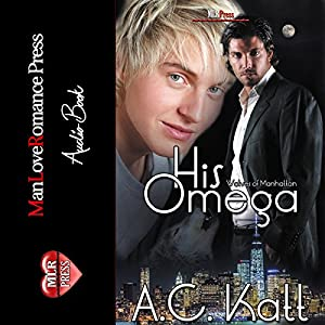His Omega Audiobook