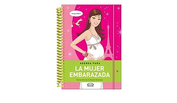 Agenda Para La Mujer Embarazada Perpetua-2014: Amazon.es ...