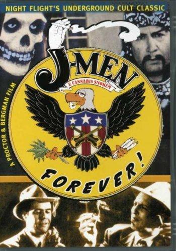 J-Men Forever! (Flight Of The Fireflies)