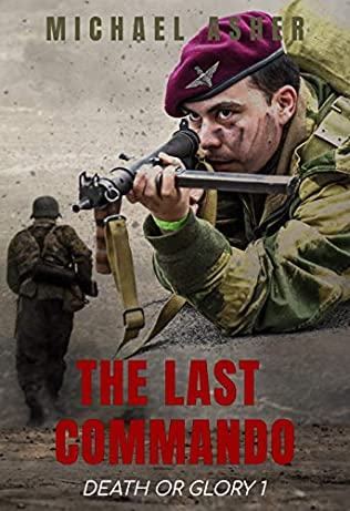 Death or Glory I: The Last Commando: The Last Commando