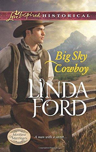 book cover of Big Sky Cowboy