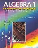 Algebra 1, Larson - Kanold - Stiff, 0669383147