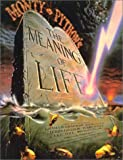 Monty Python's The Meaning of Life, D. Chapman and John Cleese, 0413774104