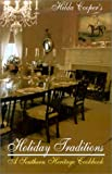 Holiday Traditions, Hilda Cooper, 0970146647