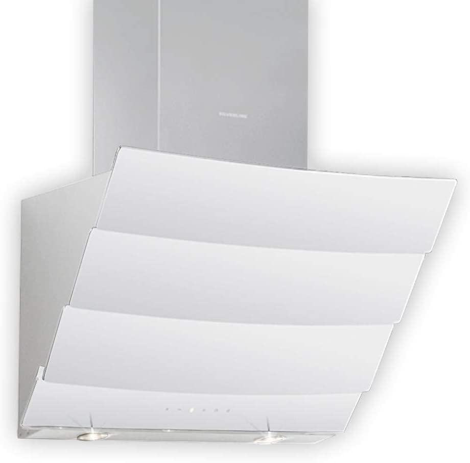 Silverline KSW 685.1 W Kassiopeia Deluxe - Campana extractora (59,6 cm): Amazon.es: Grandes electrodomésticos