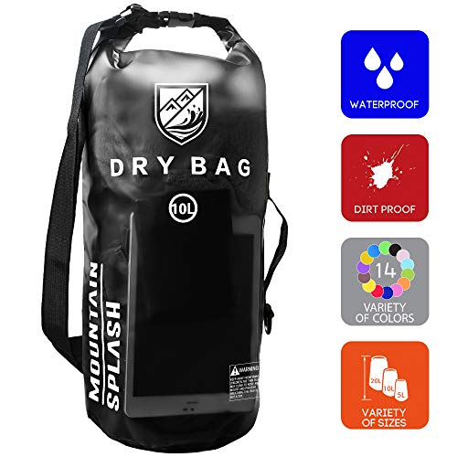 Waterproof Dry Bag 5L/10L/20L-Wa...