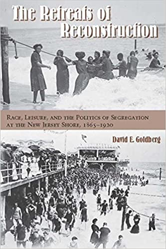 Segregation Drives Discipline >> The Retreats Of Reconstruction Race Leisure And The Politics Of