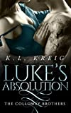 Luke's Absolution (The Colloway Brothers) (Volume 3)