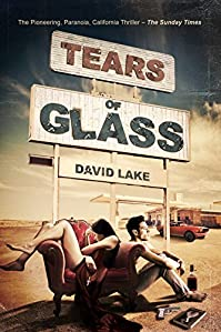 Tears Of Glass by DAVID LAKE ebook deal