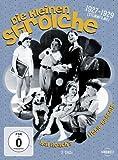 Die kleinen Strolche: 1927-1929 (Stummfilme) [2 DVDs]