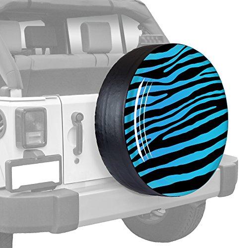 zebra tire cover - 2