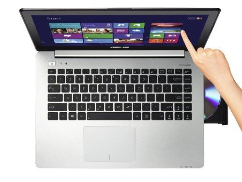 ASUS V451LA 14-Inch Laptop (OLD VERSION)