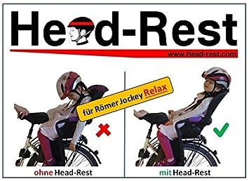 britax römer jockey relax