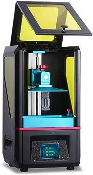 ANYCUBIC - Impresora 3D UV Photon, tecnología de ...