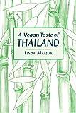 Vegan Taste of Thailand, Linda Majzlik, 1897766920