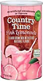 Country Time Pink Lemonade Drink Mix, 82.5 Ounce