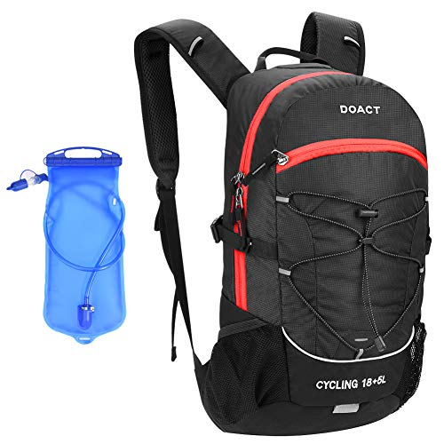 DOACT Hydration Backpack, 23L Cycling Backpack ...