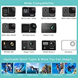 SmilePowo 48-in-1 Accessories Kit for GoPro Hero 9