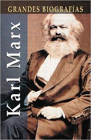 Ebook epub descargas Karl Marx (Grandes Biografias Series / Great Biographies Series) PDF