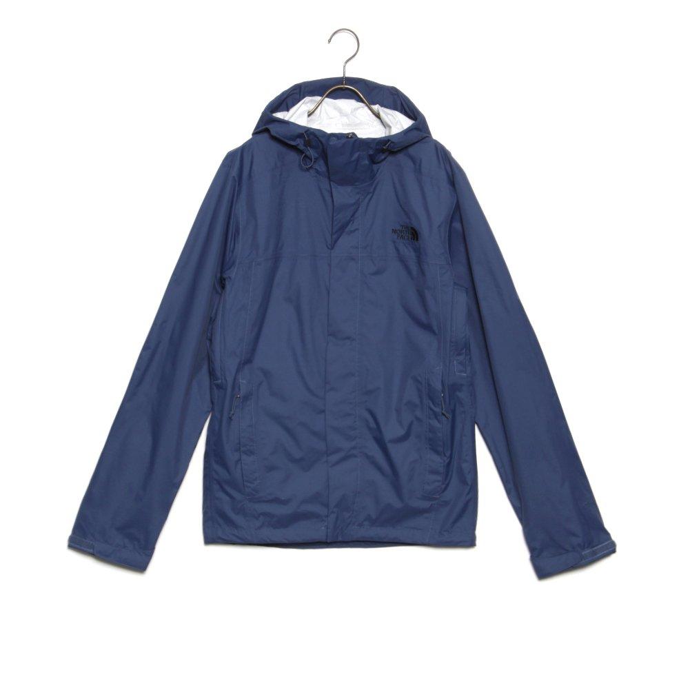 The North Face Men's Venture 2 Jacket Shady Blue/Shady Blue X-Small