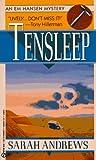 Tensleep, Sarah Andrews, 0451186060