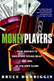 Money Players, Bruce Dowbiggin, 1551990563