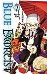 Blue exorcist, tome 7 par Kato