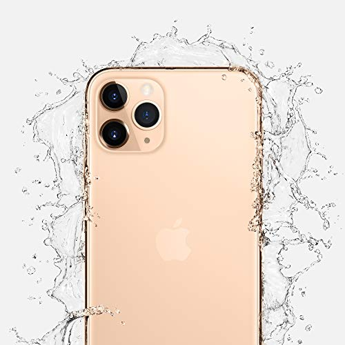 Apple iPhone 11 Pro Max (64GB) - Gold