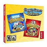 Classic Games Galore (Jewel Case)