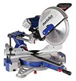 Metabo KGS305 12-Inch Dual-Bevel Sliding Compound Miter Saw фото