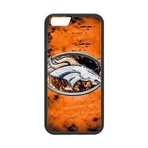 Denver Broncos Horse Logo Case for iPhone 6