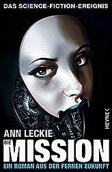 Die Mission: Roman (Die Maschinen - Universum 2) (German Edition)
