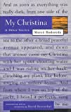 My Christina and Other Stories, Mercè Rodoreda, 0915308657