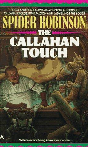 The Callahan Touch ebook