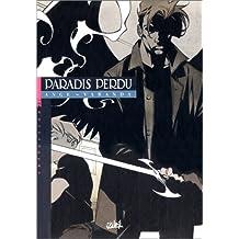 PARADIS PERDU (VERSION LUXE CRAYONNÉE)