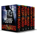 Six John Jordan Mysteries (John Jordan Mysteries Collections)