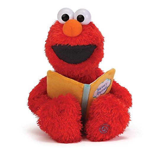 Elmo Got The Moves - Sesame Street Nursery Rhyme Elmo 15