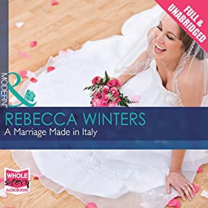 A Marriage Made in Italy Audiobook