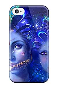 New Arrival Valerie Lyn Miller Hard Case For Iphone 4/4s (Cfifbbo8207fHmiP)
