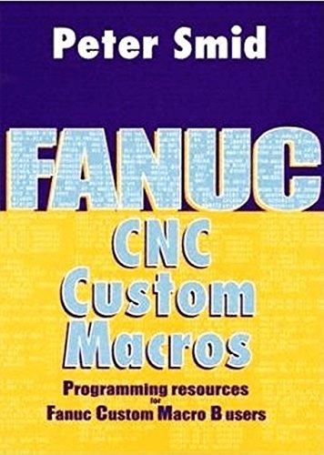Fanuc CNC Custom Macros -