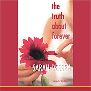 The Truth About Forever Audiobook