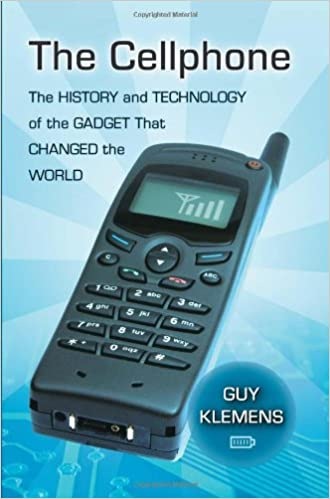 history of the cell phone