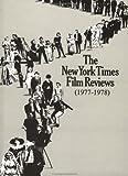 New York Times Theater Reviews, 1977-1978, RH Disney Staff, 0824075684