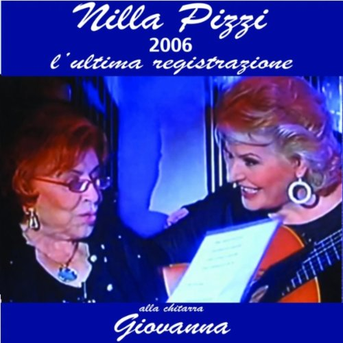 osvaldo farres tres palabras nilla pizzi from the album nilla pizzi