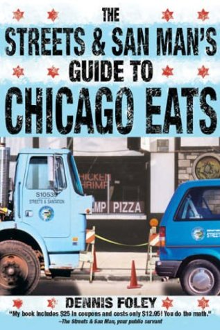 The Streets and San Man's Guide to Chicago Eats - Chicago State Street